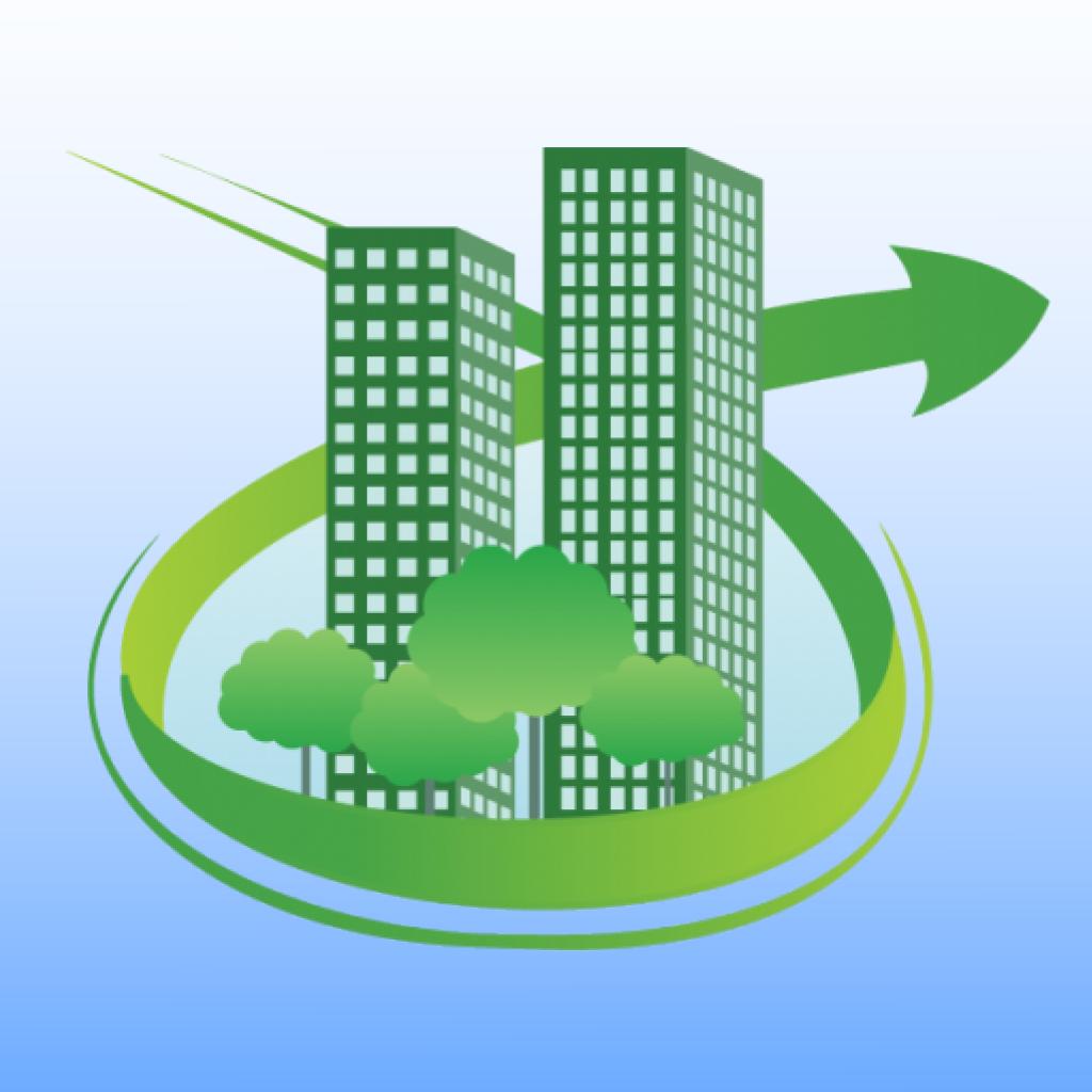 некоторые картинки с логотипами управляющих компаний баку